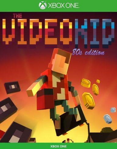 The Video Kid