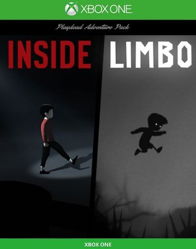INSIDE / LIMBO