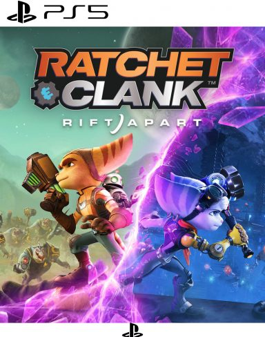 Ratchet and Clank: Rift/Apart